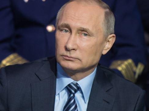 Владимир Путин поставил на должности 5х генералов Росгвардии »
