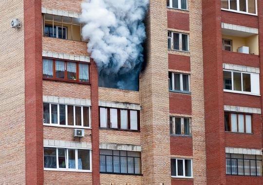 90% недвижимости в РФ лишилось страховки »