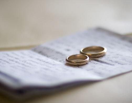 Петербуржец, который наконец выплатил долги по алиментам, решил больше не вступать в брак »