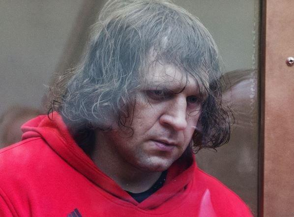 Адвокат сообщил, что Александра Емельяненко освобождают из колонии »