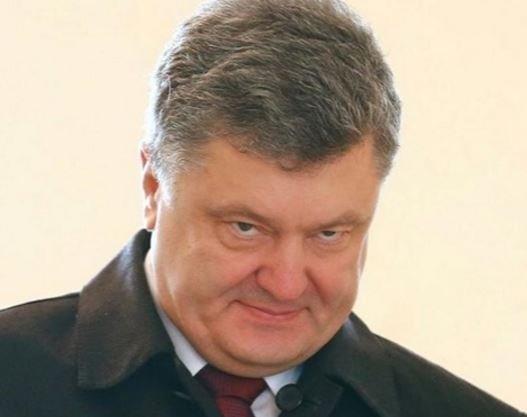 Порошенко отказался раскрыть, что Трамп ему ответил про Крым »