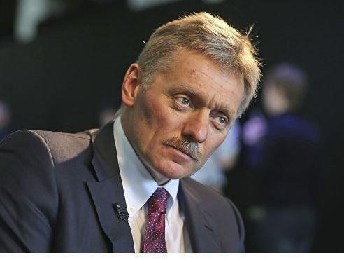 """Песков отреагировал на заявления сенатора о ядерном """"ответе"""" на расширение НАТО »"""