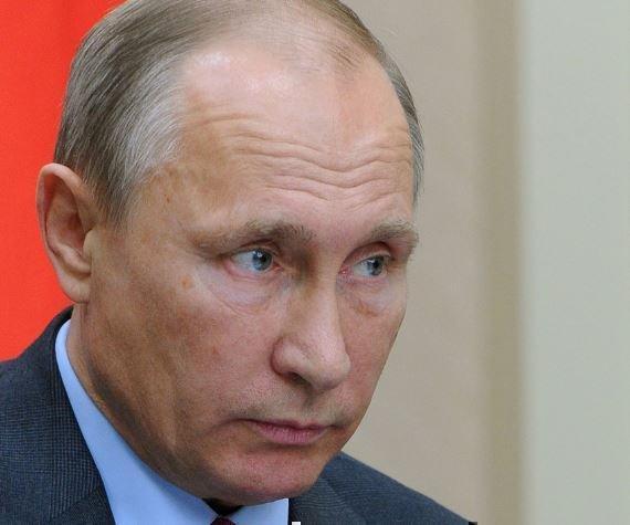 Путин требует прекратить отравлять жизнь гражданам РФ »