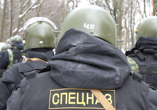 ФСБ поймала сотрудника ОЭБиПК Москвы за взяткой в один млн долларов »