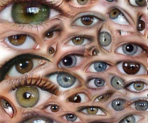 Стало известно, когда людям начнут пересаживать чужие глаза »