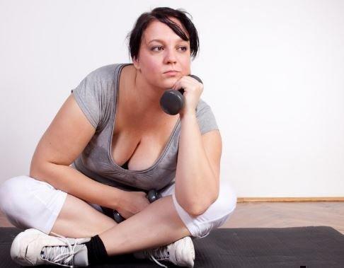 Ученые обьяснили, почему не все могут сбросить вес »