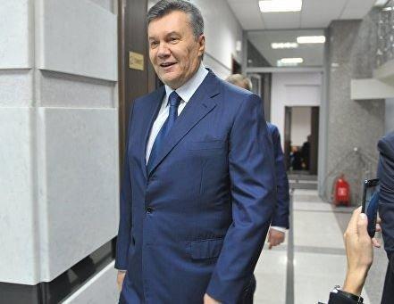 Янукович пояснил свое отношение и причины референдума в Крыму »