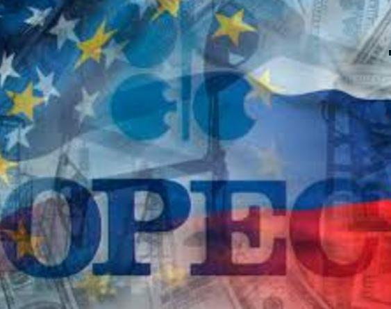 Bloomberg рассказал, что встреча России с ОПЕК внезапно сорвалась »