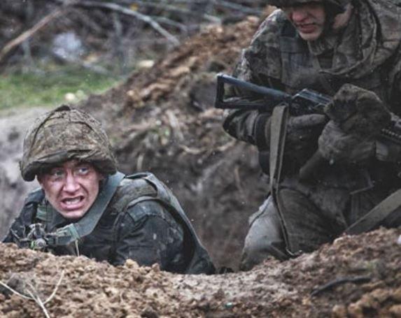 Украинские разведчики заблудились и случайно оказались рядом с силами ДНР »