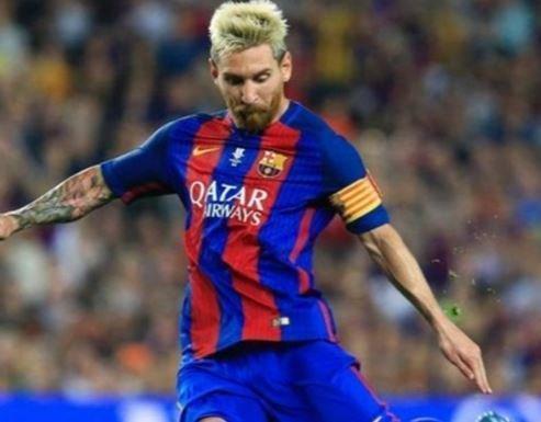 «Барселона» собирается предложить Месси контракт навсегда »