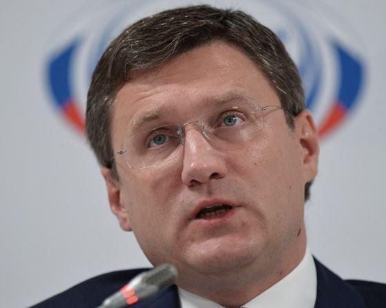 Новак рассказал, когда РФ сможет присоединиться к соглашению ОПЕК по нефти »