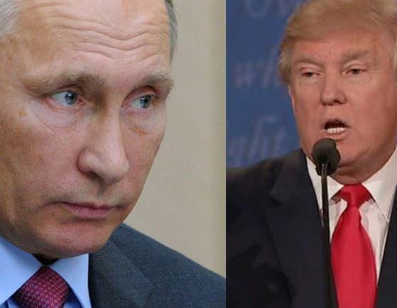 Die Welt: Украина все ниже в приоритетах США »