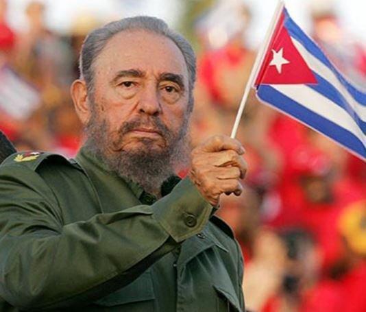CNN: У россиян оказались очень теплые воспоминания о Кастро »