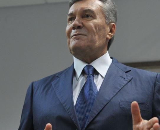 Янукович рассказал, почему он остановил курс на евроинтеграцию в 2013 году »