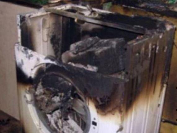 В подмосковных Химках стиральная машинка погубила целую семью »