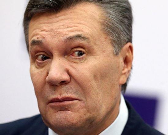 Генпрокурор Украины заявил, что Янукович совершил госизмену »