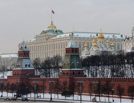 """В Кремле отреагировали на ситуацию с премией директора """"Почты России"""" »"""
