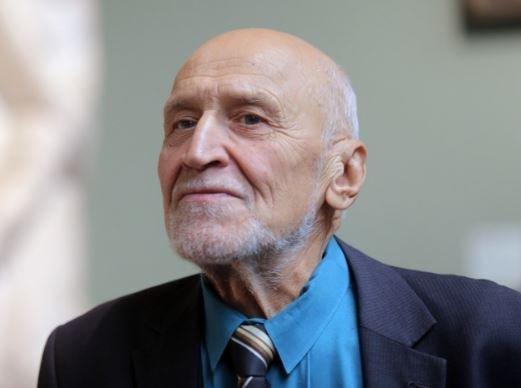 Известный ведущий Николай Дроздов сбил женщину в Москве »