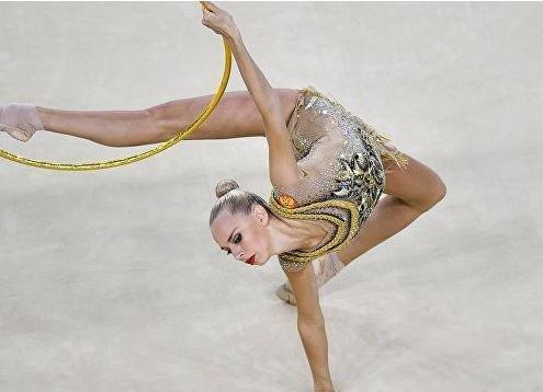 Гимнастка Кудрявцева закончила карьеру из-за нового перелома »