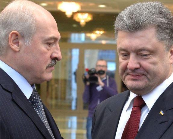 Киев собирается лишить Минск статуса территории для переговоров по Донбассу »