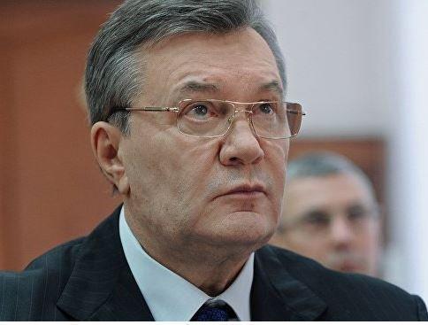 Янукович поведал, что могло бы случиться, останься он на Украине »