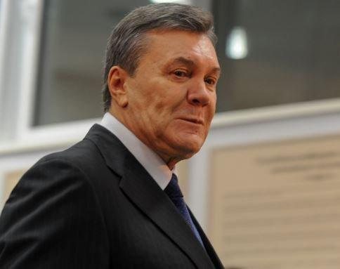 Янукович считает, что годы жизни в РФ были для него самыми тяжелыми »
