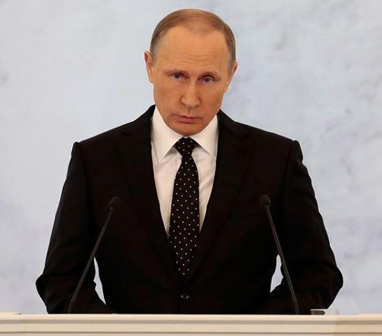 Песков обещал, что послание Путина парламенту будет особым »