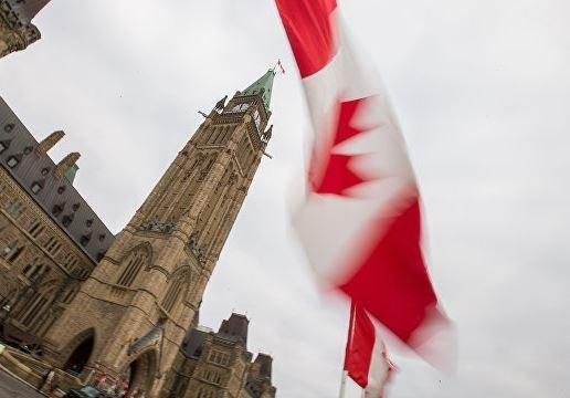 Россия не оставит без ответа введенные Канадой санкции »
