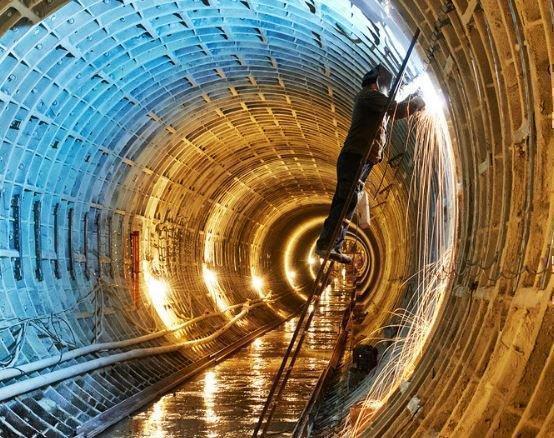 В Москве будет построено 67 новых станций метро »