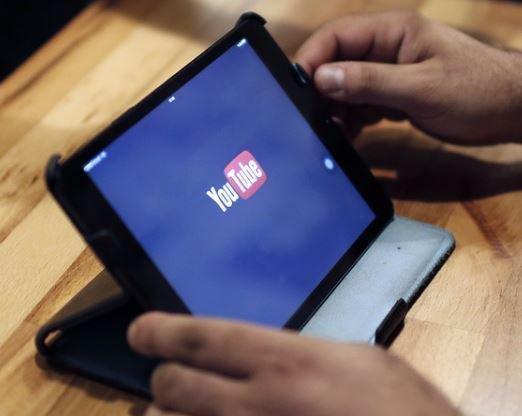 YouTube может покинуть РФ »