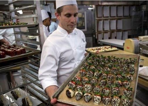 CNN: Наличие эмбарго помогло московским ресторанам совершить кулинарную революцию »
