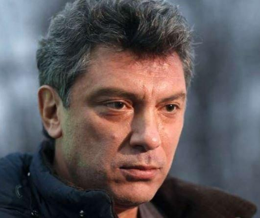 Яшин сообщил, какие угрозы поступали Немцову незадолго до убийства »