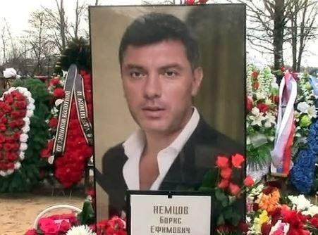 Исчезли 2 свидетеля убийства Немцова »