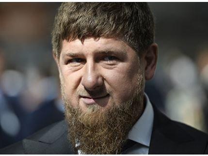 Кадыров отреагировал на новости об отправке чеченских военных в Сирию »