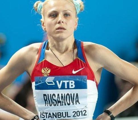 Осведомитель WADA Степанова уверена, что она не предатель »