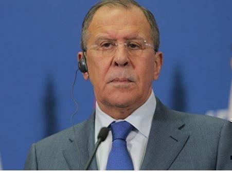 Лавров прокомментировал угрозы от стран G7 »