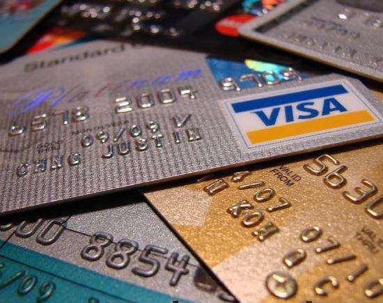 Банковские карты начали приобретать бешеную популярность в РФ »