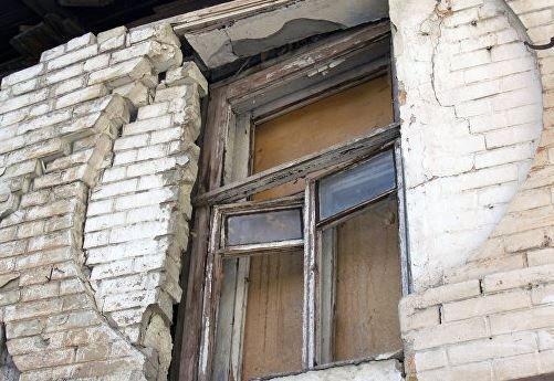 В Казахстане рухнул многоэтажный жилой дом »