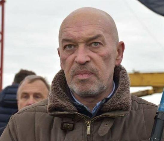 Георгий Тука сообщил, как скоро Украина вернет Донбасс »