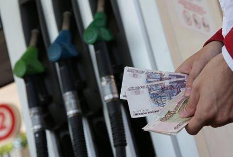 Глава Кузбасса требует у федеральных властей прекратить рост цен на бензин »