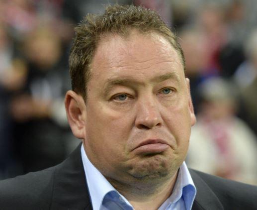 В «Челси» отрицают сообщения о предложении должности Слуцкому »