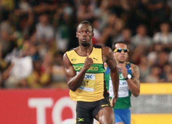 Усэйна Болта лишили золота ОИ-2008 после новой проверки допинг-проб »