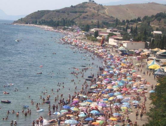 В Крыму рассказали о ценах на отдых в текущем году »