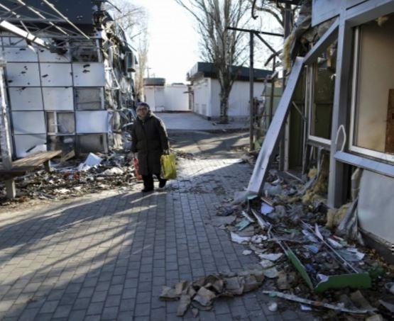 """Жителей Авдеевки начали эвакуировать из-за серьезных обстрелов """"Градами"""" »"""