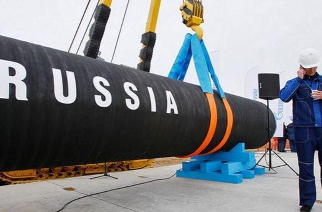 Швеция неожиданно поменяла свою позицию по «Северному потоку - 2» »