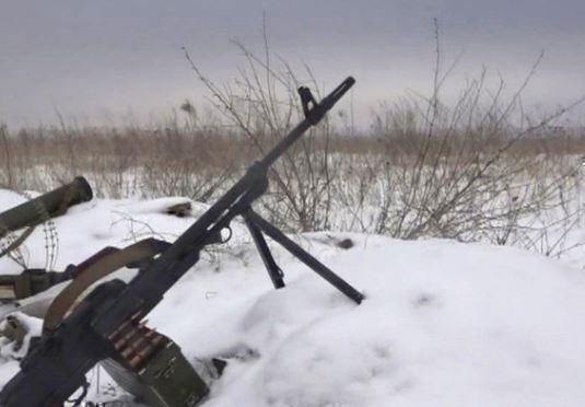 ДНР снова взяла под контроль Авдеевку »
