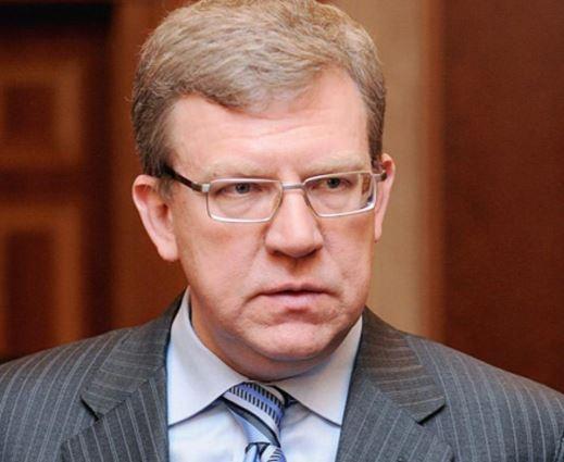Кудрин рассказал о последствиях покупки валюты Минфином »