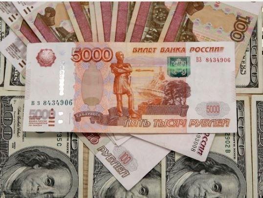 Bloomberg: РФ пока что невыгодна отмена санкций »