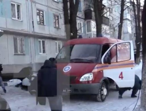 Раненый оператор Лайфа поведал детали обстрела в Донецке »