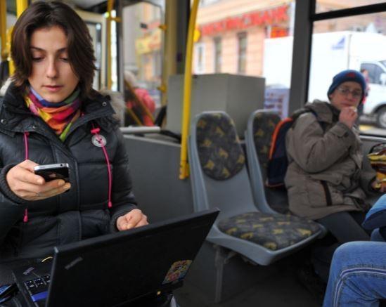 Россиян планируют обеспечить неограниченным доступом в Интернет »